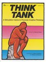 Think Tank - A Simulation Game to Promote Creative Thinking