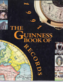 The Guiness Book of Records 1991