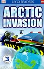 Mission to the Arctic (Lego Reader, Level 3)