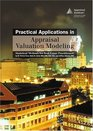 Practical Applications in Appraisal Valuation Modeling Statistical Methods for Real Estate Practitioners