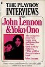 Playboy Interviews with John Lennon and Yoko Ono
