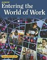 Glencoe Entering the World of Work Student Activity Workbook Teacher Annotated Edition
