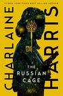 The Russian Cage (Gunnie Rose, Bk 3)
