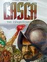 Casca: The Conquistador (Casca (DH Audio))