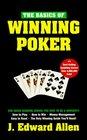 Basics Of Winning Poker (Basics of Winning)