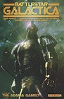 Battlestar Galactica Volume 2: The Adama Gambit