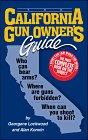 The California Gun Owner's Guide