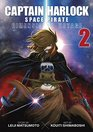 Captain Harlock Dimensional Voyage Vol 2