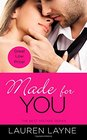 Made for You (Best Mistake, Bk 2)