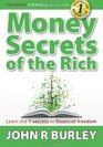 Money Secrets of the Rich Learn the 7 Secrets to Financial Freedom