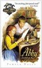Abby - Secret at Cutter Grove (South Seas Adventures #4)