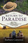 Return to Paradise Coming Home Bk 1