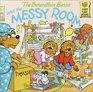 The Berenstain Bears and the Messy Room (Berenstain Bears)