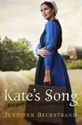 Kate's Song (Forever After in Apple Lake, Bk 1)