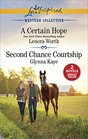 A Certain Hope / Second Chance Courtship