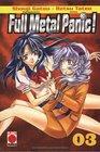Full Metal Panic 03