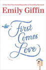 First Comes Love - Siged/Autographed Copy