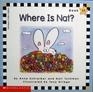 Where Is Nat? (Scholastic Phonics Readers, No 17)