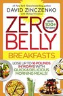 Zero Belly Breakfasts Lose Up to 16 Pounds in 14 Days with Quick  Delicious Morning Meals