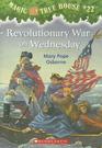 Revolutionary War on Wednesday (Magic Tree House, Bk 22)