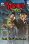 Sherlock Holmes Consulting Detective Volume 7