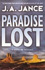 Paradise Lost (Joanna Brady, Bk 9)