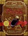 Physik (Septimus Heap, Bk 3)