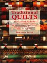 Traditional Quilts from Around the World 18 Easy Patchwork Quilting and Appliqu Projects to Make by Machine