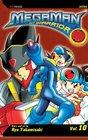 Megaman NT Warrior Volume 10