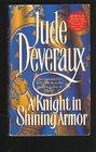 A Knight in Shining Armor (Montgomery, Bk 5)