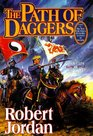 The Path of Daggers (Wheel of Time, Bk 8)