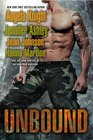 Unbound Enforcer / Perfect Mate / The Hunter's Cabin / No Surprise More Magical