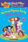 Groovy Girls Sleepover Club Slumberific Six The First Pajama Party
