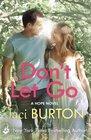 Don't Let Go (Hope, Bk 6)