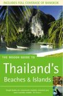 The Rough Guide to Thailands Beaches  Islands