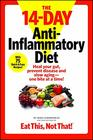 The 14-Day Anti-Inflammatory Diet Heal your gut prevent disease and slow aging--one bite at a time