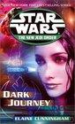 Dark Journey (Star Wars: The New Jedi Order, Book 10)
