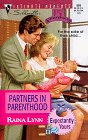 Partners In Parenthood (Expectantly Yours) (Silhouette Intimate Moments, No 869)