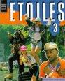 Etoiles 3 Student's Book