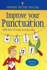 Improve Your Punctuation