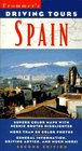 Driving Tours Spain