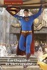 Earthquake in Metropolis! (Superman Returns)