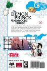 The Demon Prince of Momochi House Vol 8