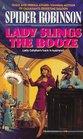 Lady Slings the Booze (Callahan, Bk 5)