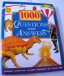 1000 Questions and Answers