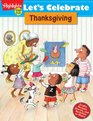 Let's Celebrate Thanksgiving Crafts Recipes Stories and Activities to Share