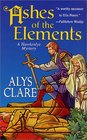 Ashes of the Elements (Hawkenlye, Bk 2)