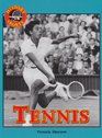 History of Sports - Tennis