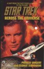 Across the Universe (Star Trek: The Original Series #88)