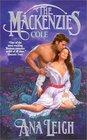 The Mackenzies: Cole